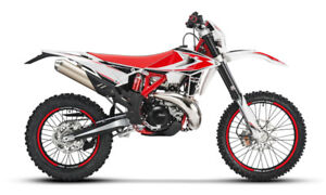 2019 BETA 300RR ENDURO DIRT BIKE WORLD CHAMPIONSHIP WINNING BIKE