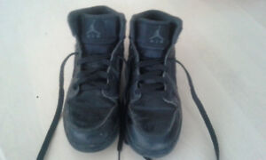 Running shoes Nike Air Jordan  ponture : 4
