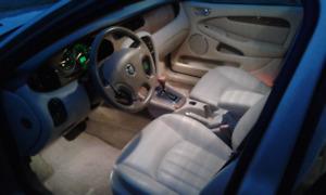 2003 jaguar 93,000 km