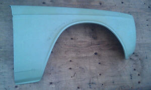 1967-1974 Volvo 140-142-144 Replacement Fender Right Hand F006 Belleville Belleville Area image 1