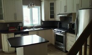 Urgent sale -Maison a vendre/ New 2 story house for sale Gatineau Ottawa / Gatineau Area image 2