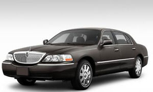 Affordable Toronto Pearson Airport Limo/Taxi