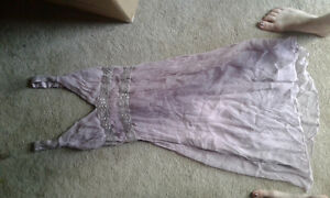 Selling two dresses