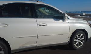 2012 Lexus RX 350 Ultra Premium SUV, Crossover