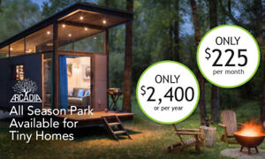 New Trailer Park GRAND OPENING - Reserve your spot TODAY!