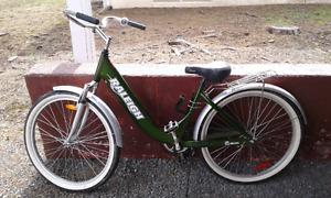 Ladies single speed bike