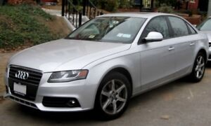 Buying Audi A4 2006-2011