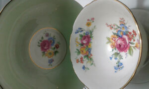 Royal Grafton Tea Cup &  Saucer