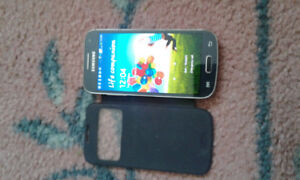 IPhone 4s and a galaxy s4 mini duel sim pluses a Samsung J1