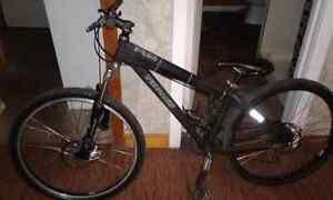 Dirt jumper/mountain bike Kitchener / Waterloo Kitchener Area image 1