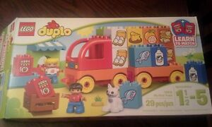 Lego Duplo My first truck LIKE NEW