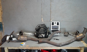CHRYSLER 300 C PARTS