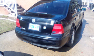 2000 vw jetta 1800.00 safety and etested