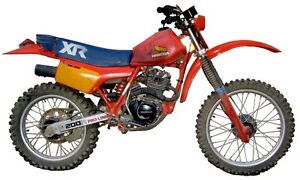 WANTED: Dirt bike 200cc 225cc 230cc 250cc