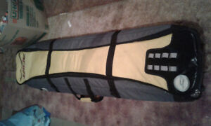Ride snowboard bag perfect condition