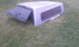 ** Pick Up Truck Cap 8ft box: excellent condition $100 obo
