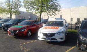 2016 Mazda Mazda6 DEMO Sedan