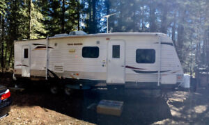 **2013 Trailrunner Trailer - open to offers!**