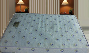 2 QUEEN Mattresses,  LIKE NEW, $100 each