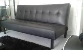 Bed sofa. Setee