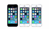 Looking to Buy Brand New iPhone 5S's with Rogers/Fido