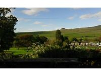 Double Rooms to let with spectacular views