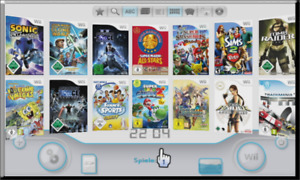 MTL Mods - Play  any Nintendo Wii    / Gamecube game!