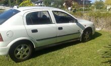 Holden Astra 2001 auto rego 11/7/2016 $1200 Sutherland Sutherland Area Preview