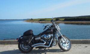 2007 Harley Davidson FXDB Dyna Street Bob for sale $10,595