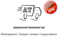 transport et livraison a petit prix