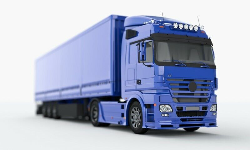 Driver CPC periodic training available €60 free parking