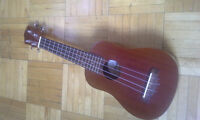 Ibanez Ukulele (Soprano), UKS10. Negotiable price