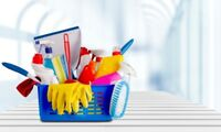 COMMERCIAL/RESIDENTIAL CLEANING SERVICES-MONCTON/SHEDIAC AREA