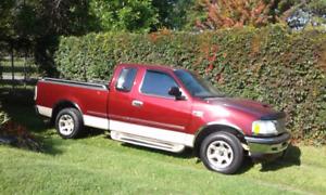 1998 Ford F-150 Pickup Truck