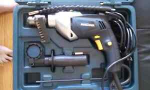 Hammer drill Kitchener / Waterloo Kitchener Area image 1