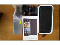 HTC Desire 626 16GB Dark gray(Matte)+Middle gray