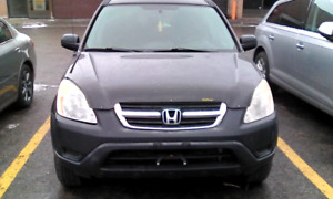 2002 HONDA CRV LX,4x4,NO RUST,NO ACCIDENT,