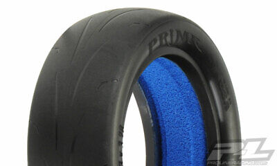 Pro-Line 2.2 2WD 1/10th Buggy Prime MC Clay Off-Road Front Tires PRO8242-17 - $20.76