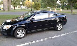 2007 Chevrolet Cobalt LS Coupé (2 portes)