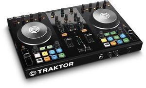 Native instruments TRAKTOR S2 MK II -$450 OBO