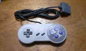 *NEW* Super Nintendo Controller