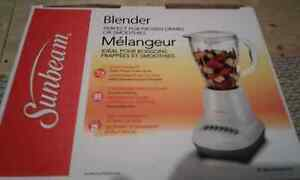 Sunbeam Blender