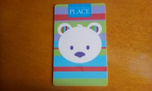 $25 Children's Place gift card
