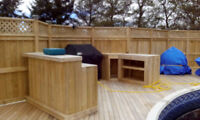 Preserve, refresh and protect your wood surfaces! Free Estimate