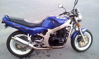 Suzuki GS500E en parfaite condition !