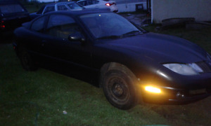 2004 sunfire for sale or trade