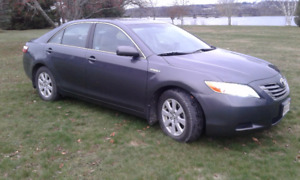 2009 Toyota Hybrid Camry Sedan (Reduced for quick sale)