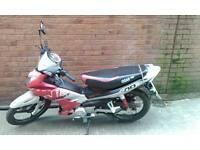Romet 50cc