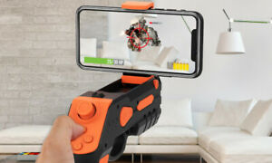 AR Gaming Gun 360° Augmented Reality Game Controller