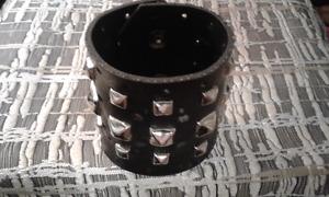 Bracelet de cuir